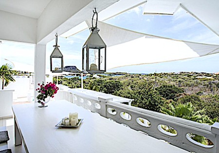 Villa White Pearl  4 Bedrooms - 2 bathrooms - max.8 pers.