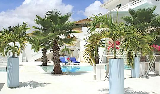 Villa Resort White Pearl Curacao